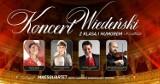 Największe przeboje króla walca Johanna Straussa oraz arie i duety z najbardziej znanych operetek. Koncert Wiedeński z Klasa i Humorem