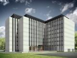 W Warszawie powstanie trzeci hotel Hilton. Wybudują go w słynnym Mordorze [WIZUALIZACJE]