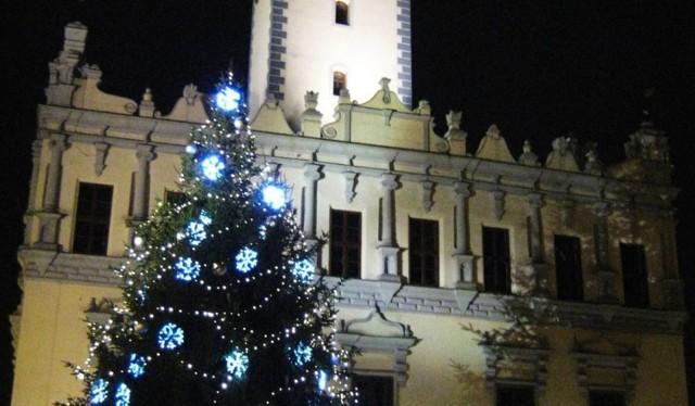 Na starówce w Chełmnie będzie okazja pohandlować na Jarmarku Bożonarodzeniowym.