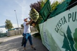 Czysta Puszcza Bydgoska zaprasza na kolejną akcję sprzątania
