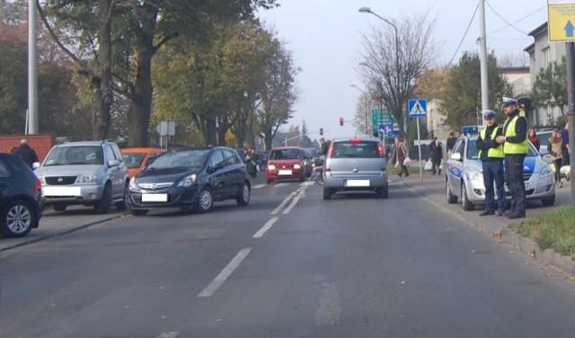 Akcja Znicz w powiecie tarnogórskim