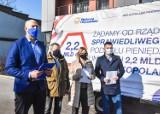 Szamotuły. Wzywają do wspólnej walki o większe środki unijne dla Wielkopolski