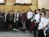 Krotoszyn: Rozpoczęcie roku szkolnego w ZSP nr 3 w Krotoszynie [Zdjęcia]
