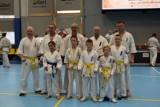 Dąbrowscy i będzińscy karatecy zdobywali doświadczenie w Żorach [ZDJĘCIA]