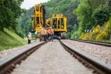 Ruszyła elektryfikacja linii PKM. W ramach zadania wybudowany zostanie przystanek PKM Gdańsk Firoga