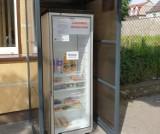 W Łęczycy działa lodówka społeczna. Jakie produkty można umieszczać w lodówce?