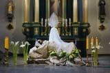 Tak wyglądają Groby Pańskie w kościołach w Poznaniu