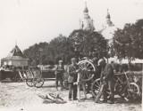 Suchowola i jej mieszkańcy sto lat temu. Zobacz unikatowe zdjęcia z geograficznego środka Europy