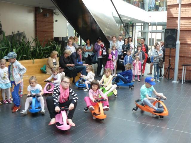 Galeria Krotoszyńska - Dzień Dziecka