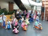 Galeria Krotoszyńska - Zwariowane auta, czyli jak świętowaliśmy Dzień Dziecka
