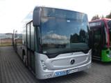 Autobus przegubowy będzie testowany w Grudziądzu