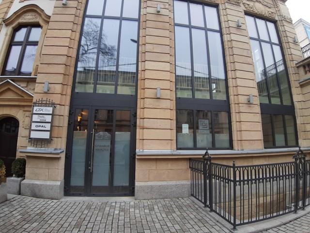 Dwie nowe restauracje w Starym Dworcu w Katowicach