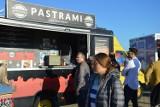 Wielka Szama, czyli festiwal food trucków, w Atlas Arenie jeszcze w niedzielę