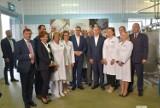 Premier Mateusz Morawiecki z wizytą w firmie Lazur w Nowych Skalmierzycach
