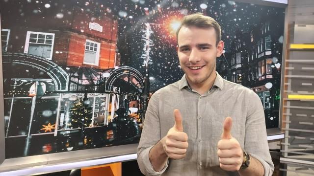 Krystian Ochman, zwycięzca The Voice of Poland 2020, chciał być astronautą, piłkarzem i... kim jeszcze? Co lubi robić, czego słucha? [WIDEO]