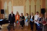 XV Powiatowo-miejski konkurs haftu kaszubskiego w Wejherowie rozstrzygnięty. Poznaliśmy laureatów