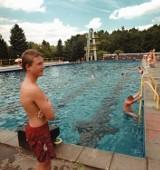 Do Parku Śląskiego wróci kultowe kąpielisko Fala. Będzie rewelacyjne! Kiedy znowu będzie można pływać?