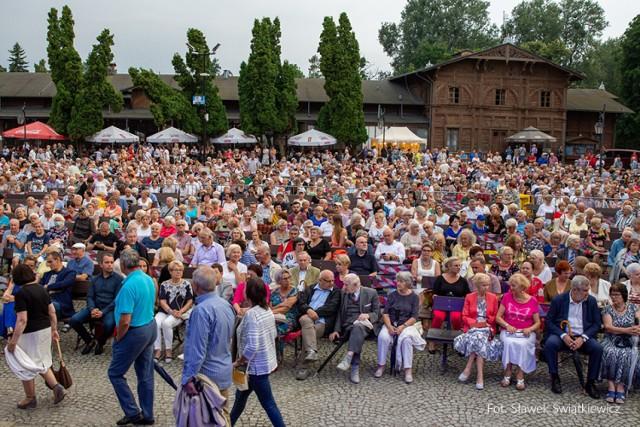 Wielka Gala Tenorów 2021 w Ciechocinku