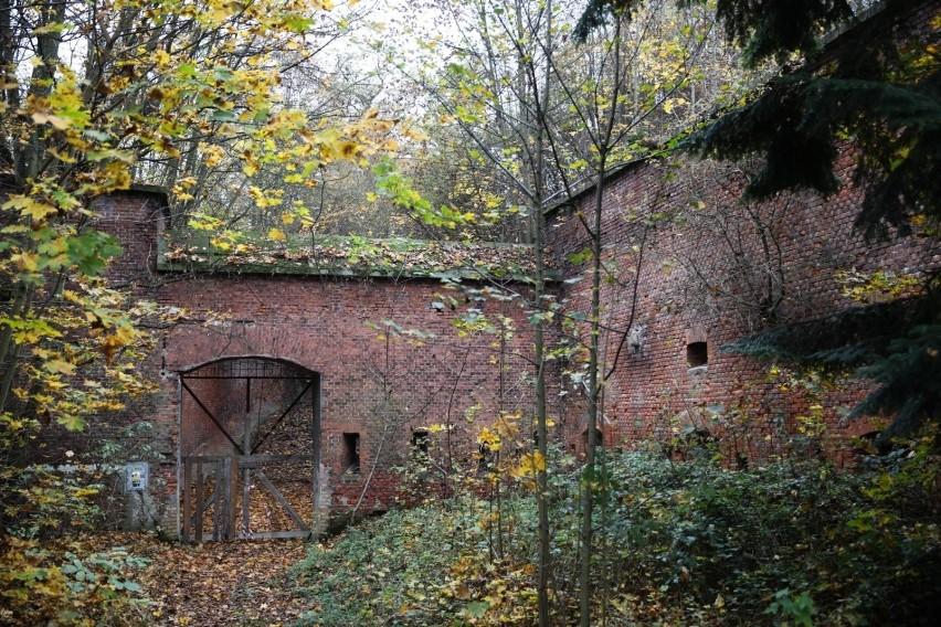 Kraków. Fort w Bronowicach sprzedany. Kupił go Uniwersytet Pedagogiczny, urządzi tam m.in. centrum konferencyjne