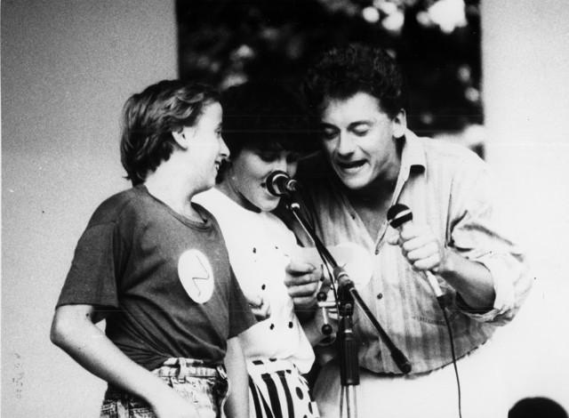 Lato na Pałukach 1992