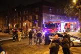 Mysłowice. W tragicznym pożarze mieszkania zginął 40-letni mężczyzna. Co było przyczyną tragedii?