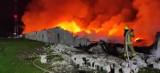 Straty po pożarze kurnika pod Goleniowem będą spore. Ale nikt nie doznał obrażeń