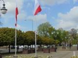 Dzień Flagi w Budzyniu, Margoninie, Szamocinie i Wyszynach