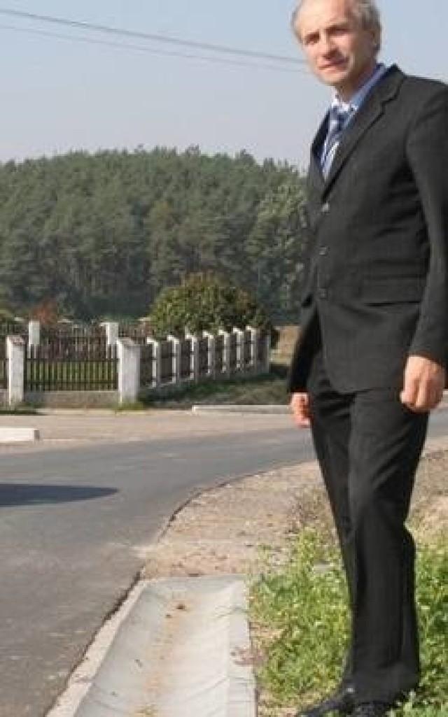 W gminie Kijewo Królewskie planują - poza remontami dróg - kanalizowanie Brzozowa i ocieplenie kilku budynków