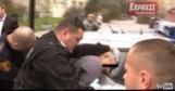 Desperat który zabił jedną osobę w łódzkim biurze PiS, wymeldował się wcześniej z Gnaszyna