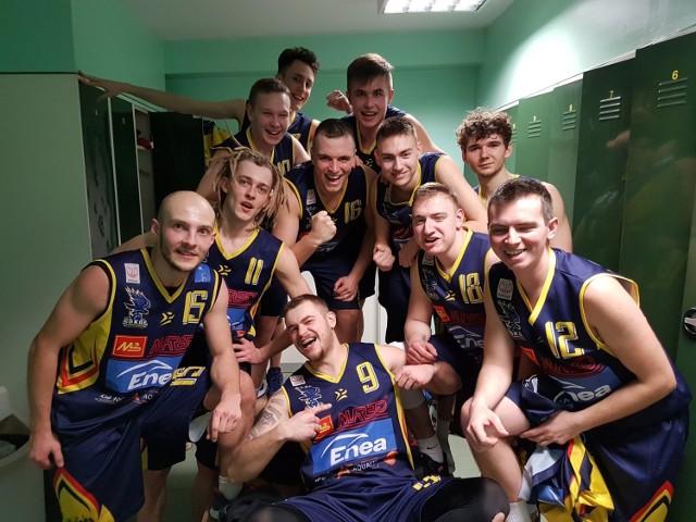 Zakończył się kolejny, koszykarski weekend z udziałem młodzieżowych drużyn z naszego powiatu. Sprawdźmy, jak zakończyły się spotkania