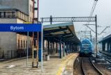 Pociągi z Bytomia do Katowic dalej nie kursują. Ruch ma zostać przywrócony 10 kwietnia