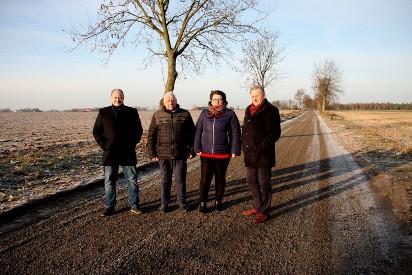 Powiat Września: Kolejne roboty drogowe zostały zakończone