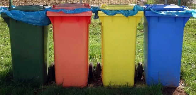 Radni z Koczały ponownie pochylą się nad stawką za śmieci w 2021 roku