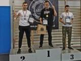 Otwarte Mistrzostwa Wielkopolski w MMA. Wiktor Cegła wygrał wszystkie walki przed czasem