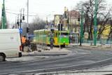 MPK Poznań: Motorniczy krytykuje remont mostu Teatralnego