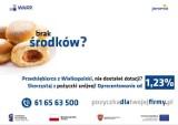 Zmieniamy Wielkopolskę. Przedsiębiorco z województwa wielkopolskiego, nie dostałeś dotacji? Weź pożyczkę unijną!