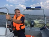 Weekendprzednami. Policja nieustannie ostrzega przed niebezpieczeństwami na drogach, nadwodąi w czasie pandemii