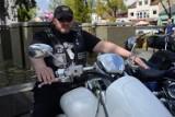Bełchatów. Piknik motocyklowy na placu Naturowicza [ZDJĘCIA]