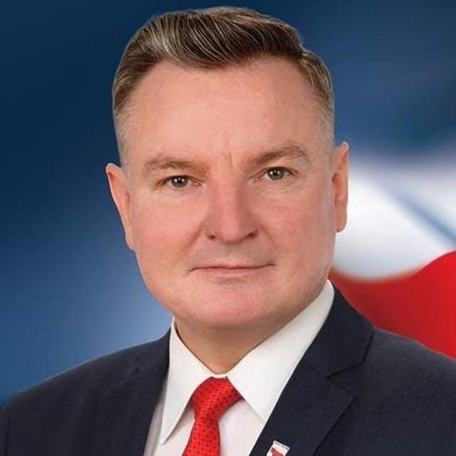 Jarosław Borowski po raz kolejny został wybrany na burmistrza Bielska Podlaskiego
