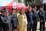Strażak Roku 2019. Gala finałowa plebiscytu na obchodach Dnia Strażaka w Uniejowie. Fotorelacja