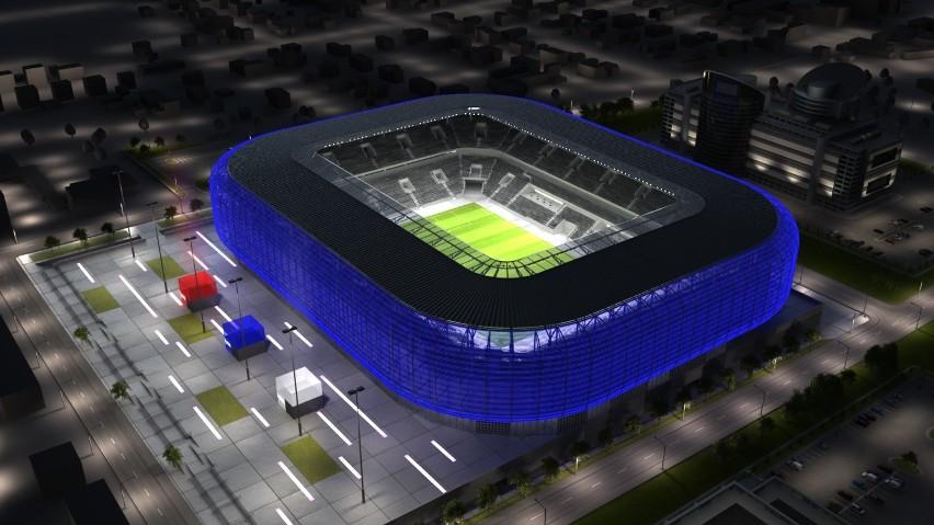 Nowy stadion w Zabrzu ma być nie tylko ważny dla sportu, ale również dla rozwoju miasta