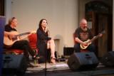 Trzebinia. Ula Fryzka, Marek Piekarczyk, Jerzy Styczyński i Wojciech Hoffmann na jednej scenie w koncercie dla Jasia Kozuba