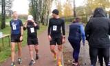 Sławno. Bardzo jesienna VII część Maratonu na raty ZDJĘCIA, WIDEO
