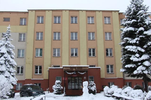 Zespół Szkół Techniczno-Ekonomicznych w Radzonkowie