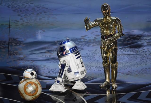 Perfumy Star Wars - jak pachnie Jedi, Imperium i Amidala?
