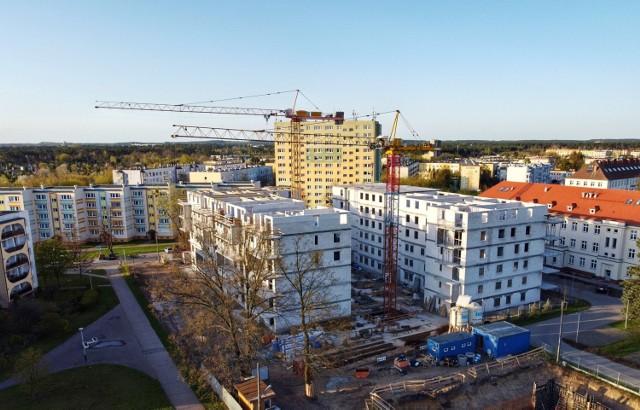 Mieszkania na Kapuściskach, zarówno na rynku wtórnym jak i pierwotnym, cieszą się sporym zainteresowaniem kupujących. Czy po ewentualnym wybudowaniu spalarni odpadów niebezpiecznych to zainteresowanie osłabnie?
