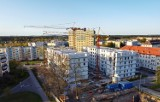 Czy ceny nieruchomości na Kapuściskach spadną? Czy budowa spalarni może mieć na nie wpływ?