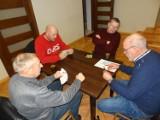 8 Turniej Ligi Skata Ziemi Puckiej 2019/2020: W Strzelnie wygrali: Kazimierz Grapp oraz Zatoka Puck | ZDJĘCIA, WYNIKI