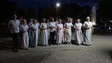 """Leszczyńscy seniorzy z """"Wygraj siebie"""" przygotowali układ choreograficzny, który ma być wyrazem wdzięczności dla medyków"""