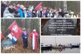 """Zbąszyń: """"Rejs Niepodległościowy"""" zbąszyńskich  żeglarzy - 11 listopada 2018. Zbąszyński Klub Żeglarski  [ZDJĘCIA]"""